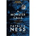 A Monster Calls by Patrick Ness