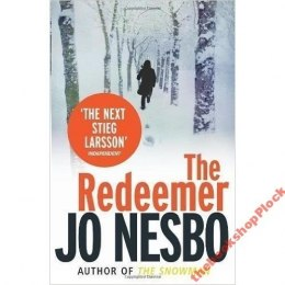 The Redeemer by Jo Nesbo