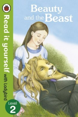 Beauty and the Beast - Read it yourself with Ladybird : Level 2 by Ladybird (Author)