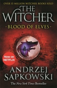 Blood of Elves : Witcher