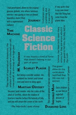 Classic Science Fiction by Editors of Canterbury Classics (