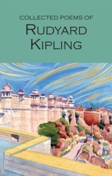 Collected Poems by Rudyard Kipling