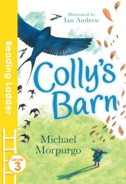 Colly's Barn by Michael Morpurgo
