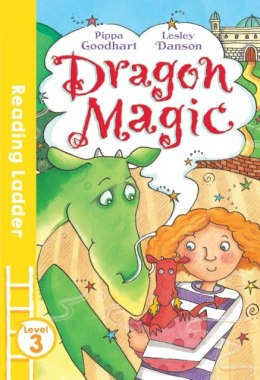Dragon Magic by Pippa Goodhart