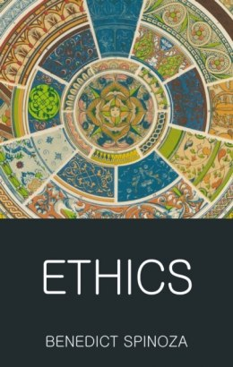 Ethics by Benedict de Spinoza