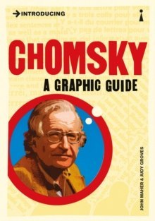 Introducing Chomsky : A Graphic Guide by John Maher (Author)