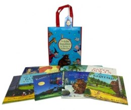 Julia Donaldson Story Collection 10 Books