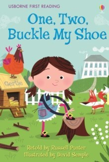 One, Two Buckle My Shoe by Russell Punter (Author)