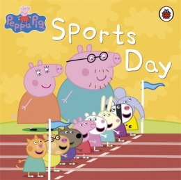 Peppa Pig Book: Sports Day by Ladybird (Author)