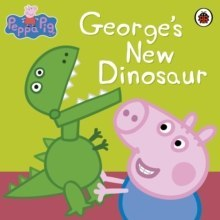 Peppa Pig: George's New Dinosaur by Peppa Pig (Author)