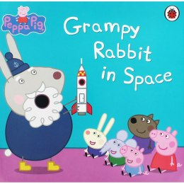 Peppa Pig: Grampy Rabbit In Space