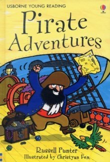 Pirate Adventures by Russell Punter (Author)