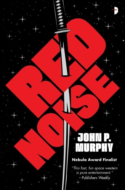 Red Noise by John P. Murphy