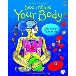 See Inside Your Body by Usborne Publishing Ltd