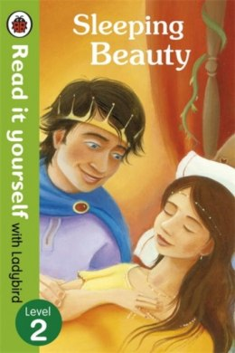 Sleeping Beauty - Read it yourself with Ladybird : Level 2