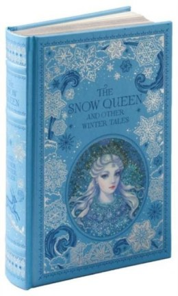 Snow Queen and Other Winter Tales (Barnes & Noble Collectible Classics: Omnibus Edition) by Hans Christian Andersen (Author)