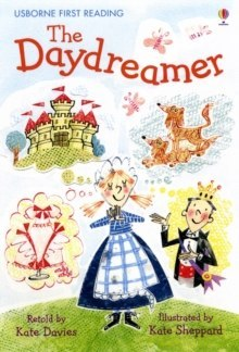 The Daydreamer by Kate Davies (Author)