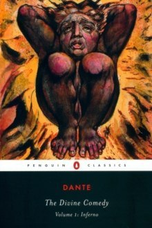 The Divine Comedy: Inferno by Dante Alighieri