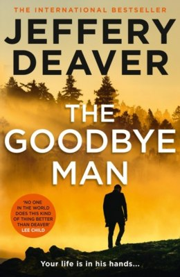The Goodbye Man : 2 by Jeffery Deaver