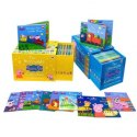 The Incredible Peppa Pig & The Ultimate Peppa Pig Collection 100 Books Set by Ladybird