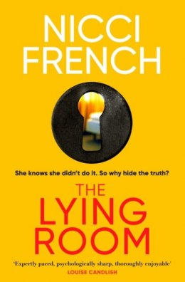 The Lying Room by Nicci French