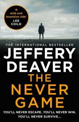 The Never Game : 1 by Jeffery Deaver (