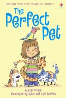 The Perfect Pet by Russell Punter (Author)