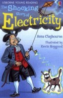 The Shocking Story Of Electricity by Anna Claybourne