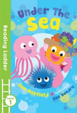 Under the Sea by Sue Mayfield