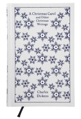 A Christmas Carol and Other Christmas Writings by Charles Dickens (Author)