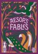 Aesop's Fables (Barnes & Noble Children's Leatherbound Classics) by Aesop
