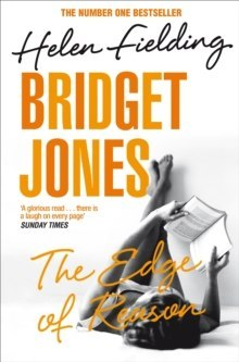 Bridget Jones: The Edge of Reason by Helen Fielding