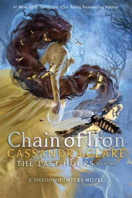 Chain of Iron : 2 by Cassandra Clare