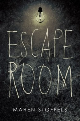 Escape Room by Maren Stoffels (Author)