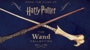 Harry Potter : The Wand Collection