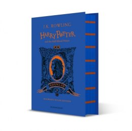 Harry Potter and the Half-Blood Prince - Ravenclaw Edition by J.K. Rowling
