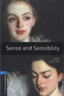 Level 5:: Sense and Sensibility: 1800 Headwords by Jane Austen