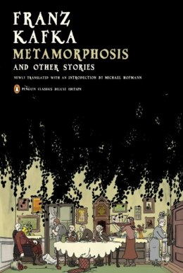 Metamorphosis and Other Stories by Franz Kafka (Author)