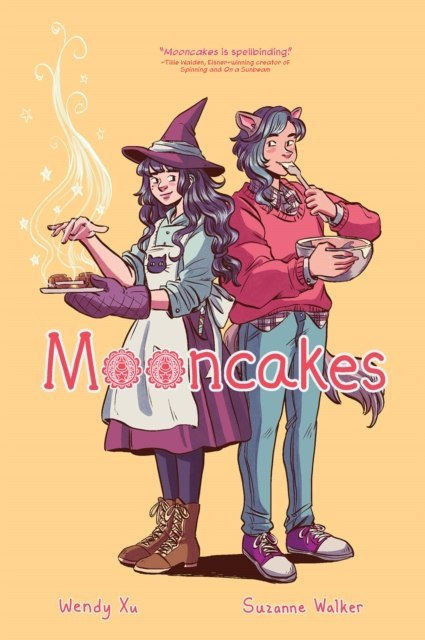 Mooncakes by Suzanne Walker (Author)