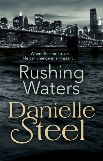 Rushing Waters by Danielle Steel