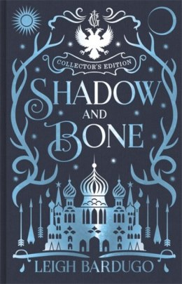 Shadow and Bone : Book 1 Collector's Edition