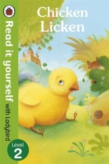 Chicken Licken - Read it yourself with Ladybird : Level 2