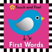 First Words : My First Priddy