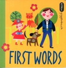 First Words by Miss Ellen Giggenbach