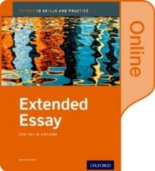 Oxford IB Diploma Programme: Extended Essay Course Companion by Kosta Lekanides