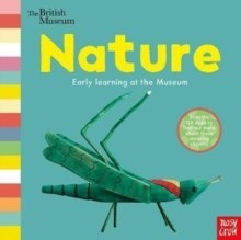 British Museum: Nature by Nosy Crow