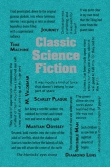 Classic Science Fiction by Editors of Canterbury Classics