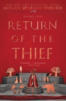 Return of the Thief : 6