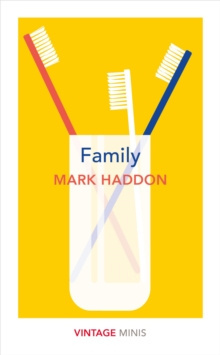 Family : Vintage Minis by Mark Haddon
