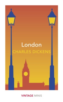London : Vintage Minis by Charles Dickens